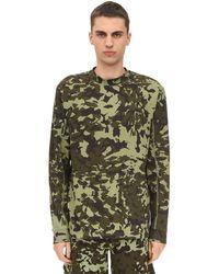 Nike - Matthew Williams Aop Camo Tシャツ - Lyst