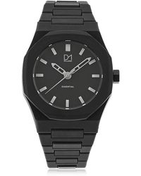 D1 Milano - Essential Collection A-es01 Watch - Lyst