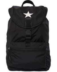 Givenchy - Obsedia Star Light Nylon Backpack - Lyst