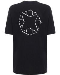1017 ALYX 9SM コットンジャージーtシャツ - ブラック