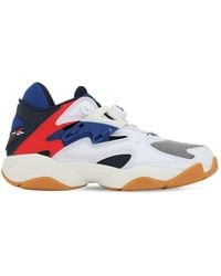 Reebok - Pump Court スニーカー - Lyst