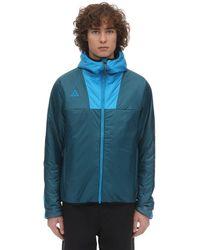 Nike - Acg Primaloftフード付きジャケット - Lyst
