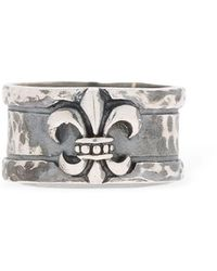 "Cantini Mc Firenze Ring ""medieval"" - Mettallic"
