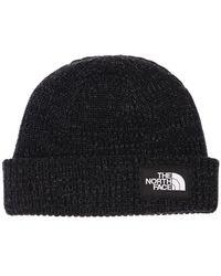 The North Face Salty Dog ビーニーキャップ - ブラック