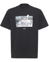 Throwback. - The Rest Is History コットンtシャツ - Lyst
