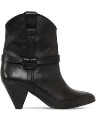 Isabel Marant ブラック Deane ブーツ