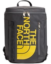 The North Face Youth Base Camp Fuse ボックス - グレー