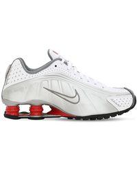 Nike - Shox R4 スニーカー - Lyst