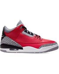 """Nike Sneakers """"air Jordan 3 Le"""" - Mehrfarbig"""
