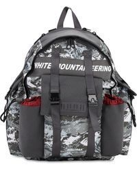 Eastpak - Mountaineeringナイロンバックパック - Lyst