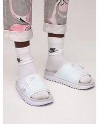 Nike - Asuna スライドサンダル - Lyst