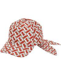 Burberry - Tb Monogram 野球帽 - Lyst