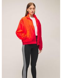 adidas Originals ハイウエストレギンス - ブラック