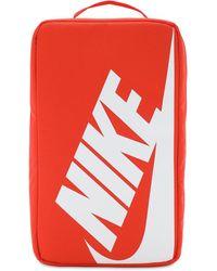 Nike シューボックス - レッド