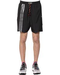 adidas Originals - Ultra Light Nylon Running Shorts - Lyst