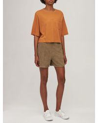 Varley Bexley T-shirt - Orange