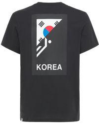 "The North Face T-shirt ""ic Climb Graphic"" - Schwarz"