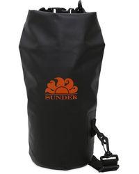 Sundek 5l Aladino Waterproof Techno Bag - Black