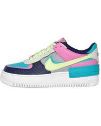"""Nike Sneakers """"af1 Shadow Se"""" - Grau"""