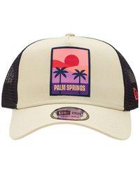 KTZ - Summer Patch Trucker Hat - Lyst