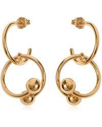 JW Anderson - Pierce Couple Earrings - Lyst