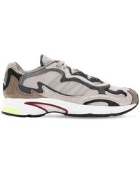 adidas Originals Temper Run Sneakers Grau
