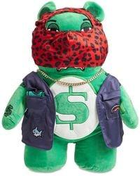 """Sprayground Rucksack """"teddy Bear Ski Mask"""" - Mehrfarbig"""