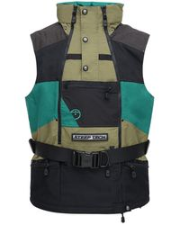 The North Face Steep Tech Apogee Vest - Green