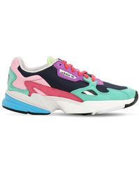 adidas Originals Falcon Sneakers - Multicolor