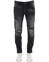 """G-Star RAW Enge 3d-jeans Aus Stretch-baumwolldenim """"5620"""" - Schwarz"""
