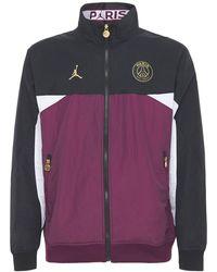 Nike Куртка Psg Anthem - Многоцветный
