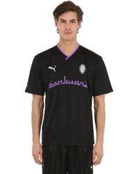 Puma Select - Sankuanz Football T-shirt - Lyst