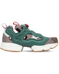 "Reebok Sneakers ""bbc Instapump Fury Boost"" - Grün"