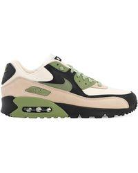 Nike Air Max 90 Nrg Lahar Escape Trainers - Green