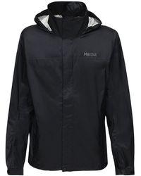 Marmot Куртка Precip Eco - Черный