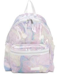 Eastpak - 24l Padded Pak'r Transparent Backpack - Lyst