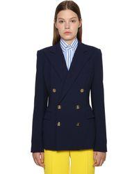 Ralph Lauren Collection - Пиджак Из Кашемира - Lyst