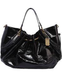 Faith Connexion - Vintage Leather Tote Bag - Lyst