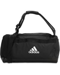 adidas Originals 4athlts Id Duffel Bag Small - Black