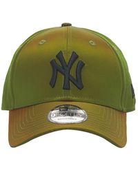 KTZ - Hypertone 9forty New York Yankees キャップ - Lyst