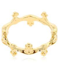 Vivienne Westwood - Belinda Ring - Lyst