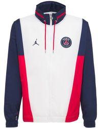 Nike Jordan Psg ナイロンジャケット - マルチカラー