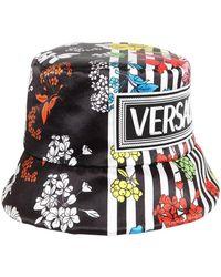 Scopri Cappelli da donna di Versace a partire da 139 € a52f92080a3c