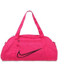 Nike Training Duffle Bag - Pink