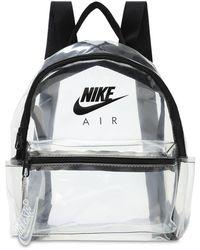 Nike ミニバックパック - ブラック