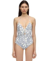 Marysia Swim - Broadway ワンピース水着 - Lyst