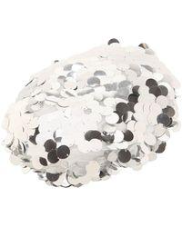 Maison Michel - New Billy スパンコールベレー帽 - Lyst