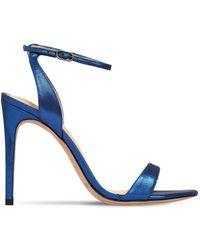 Alexandre Birman - Stiletto Buckle Fastened Sandals - Lyst