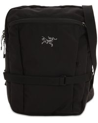 Arc'teryx Slingblade 4 Shoulder Bag - ブラック