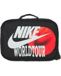 "Nike Utility-tasche ""world Tour"" - Schwarz"